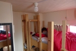 4-bed female dorm, yadoya guesthouse #3