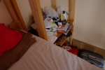 4-bed female dorm, yadoya guesthouse #2